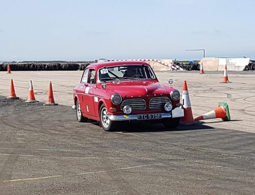 Duncan Stephens wins CVMC Autotest