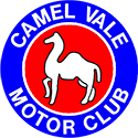 Camel Vale Motor Club Logo