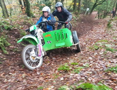 Bodmin Trial Results – 4th Nov 2018