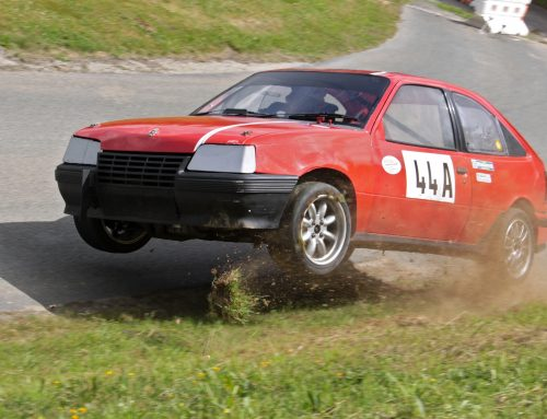 Castle Hillclimb 2020 – CANCELLED