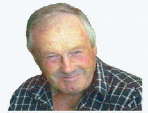 G.W.J. Blewett (John)