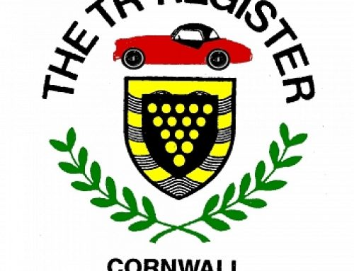 A30 Cornwall Retro Run 2021 – NEW DATE