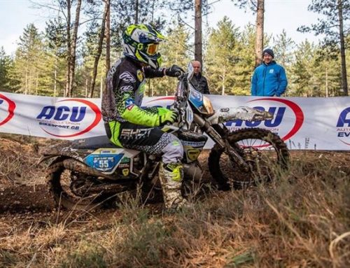 ACU and MSUK Welcome Continuation of Motorsports in England's Forests