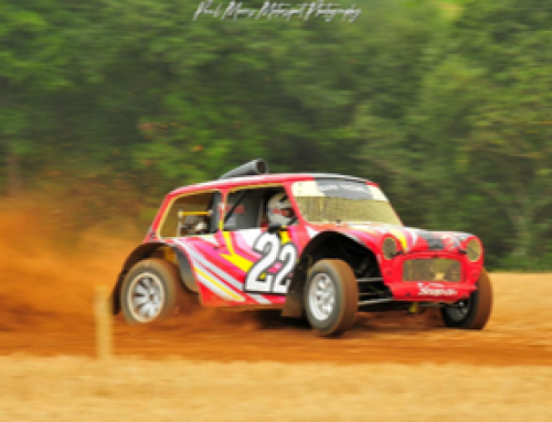 AutoCross Results – 4th/5th September 2021